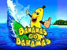 Игровые автоматы Bananas Go Bahamas онлайн
