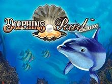 Игровые автоматы от онлайн казино Dolphin's Pearl Deluxe