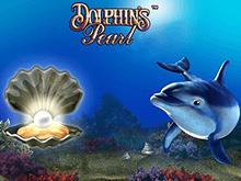 Онлайн игровые автоматы Dolphin's Pearl