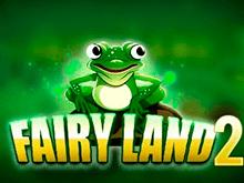 Онлайн игровые автоматы Fairy Land 2