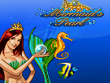 Игровые автоматы Mermaid's Pearl онлайн