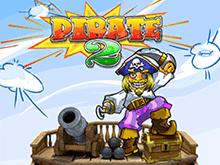 Игровые автоматы Pirate 2 онлайн