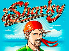 Игровые автоматы от казино Победа Sharky