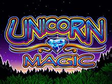 Онлайн игровые автоматы Unicorn Magic