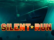 Silent Run — виртуальный автомат от компании Нетент
