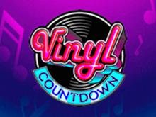 Vinyl Countdown — автомат от Микрогейминг, чтобы играть онлайн