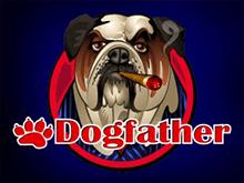 Крестный Отец Собак — игровой автомат от Микрогейминг