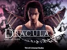 Делайте ставки в онлайн-автомат Dracula от Нетент