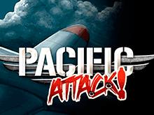 Играйте онлайн в автомат Тихоокеанская Атака от Netent