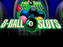 Игровой онлайн-автомат 8-й Шар для игры в казино