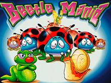 Популярный игровой онлайн-автомат Жуки на сайте казино