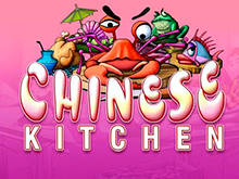 Популярная азартная онлайн-игра Китайская Кухня