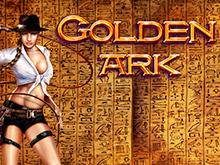 Рейтинговая виртуальная азартная игра Золотой Ковчег