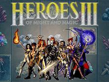 Виртуальный игровой онлайн-аппарат Герои 3