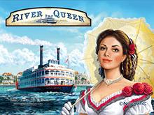 River Queen — виртуальный автомат от Новоматик