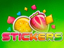 Популярная азартная игра для досуга с выгодой Стикеры