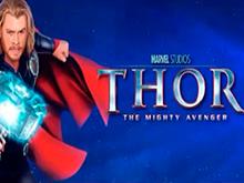 Играть в автомат Тор: Могучий Мститель онлайн на реальные деньги