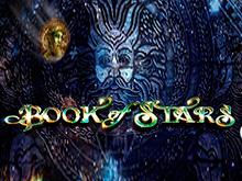 Игровой слот Book Of Stars для заработка реальных денег