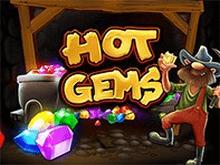 Игровой автомат на реальные деньги Hot Gems
