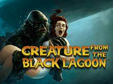 Чудовище Из Черной Лагуны – виртуальный слот онлайн