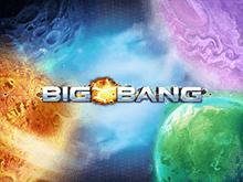 Большой Взрыв – виртуальный игровой автомат